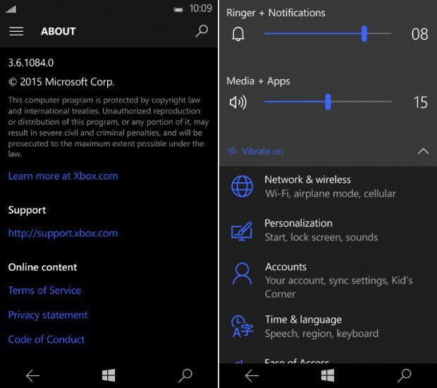 windows 10 mobile build 10158 (4)