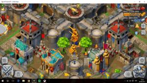 Age of Empires: Castle Siege ya es juego Windows 10 y viene con mejoras para tu Castillo