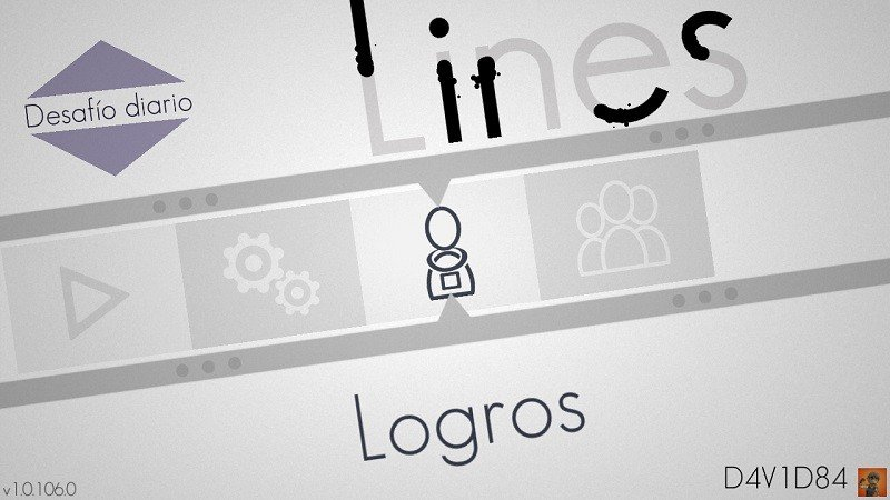 LINES LOGROS