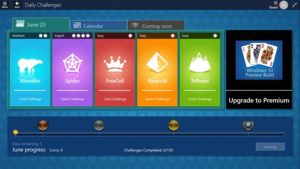 Microsoft Solitaire Collection 2