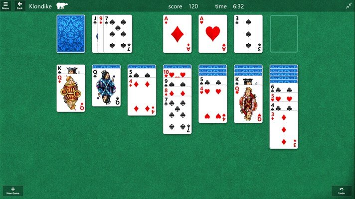 Microsoft Solitaire Collection 3