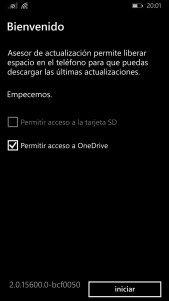 UpdateAdvisor, la aplicación de Microsoft que te ayuda a buscar e instalar actualizaciones para tu teléfono