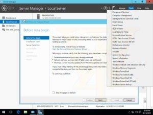 Windows Server 2016 build 10514 7