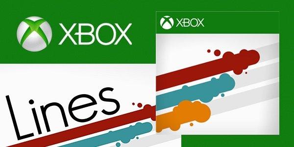 Xbox Lines