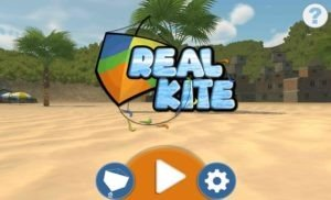Haz volar cometas con Real Kite en tu Windows Phone