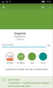 Consiguen instalar Google Play en Windows 10 Mobile