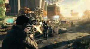 Quantum Break reaparece y se anuncia fecha de lanzamiento
