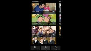 La beta de Magine TV, disponible para Windows Phone en Europa