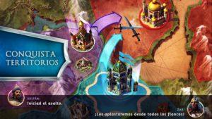 March of Empires recibe por primera vez nuevo contenido