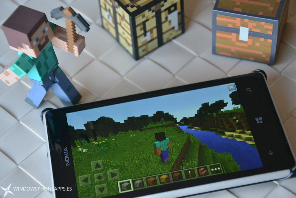 minecraft windows