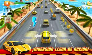 On the Run, demuestra tu habilidad al volante con el nuevo juego de Miniclip