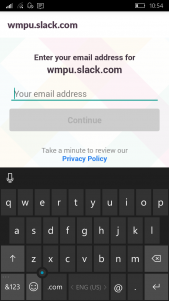 Como instalar aplicaciones Android en Windows 10 Mobile
