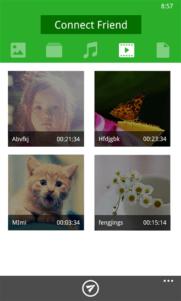 Xender ya tiene su aplicación oficial para Windows Phone