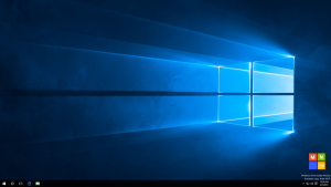 La Build 10537 de Windows 10 para PC filtrada en imágenes