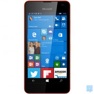 Rumores afirman que el Lumia 550 contará con un flash frontal [Imágenes filtradas]