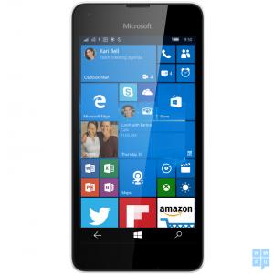 Lumia 550 Blanco