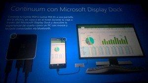 Confirmadas especificaciones de los Lumia 950 y 950 XL, vendrán con Glance