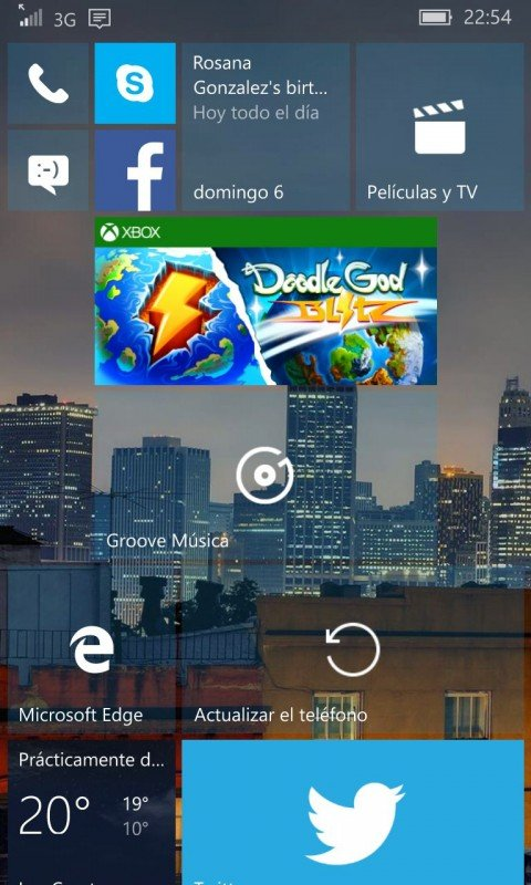 Doodle God Blitz ya se encuentra disponible para Windows Phone, Windows 8 y Windows 10 con logros Xbox