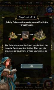 Imperia Online se actualiza con simulación de batalla y un tutorial mejorado