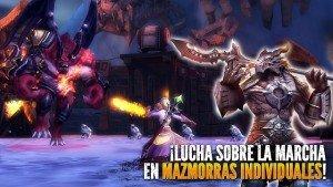 Order & Chaos 2: Redemption, llega el nuevo juego de Gameloft para Windows [Actualizado]