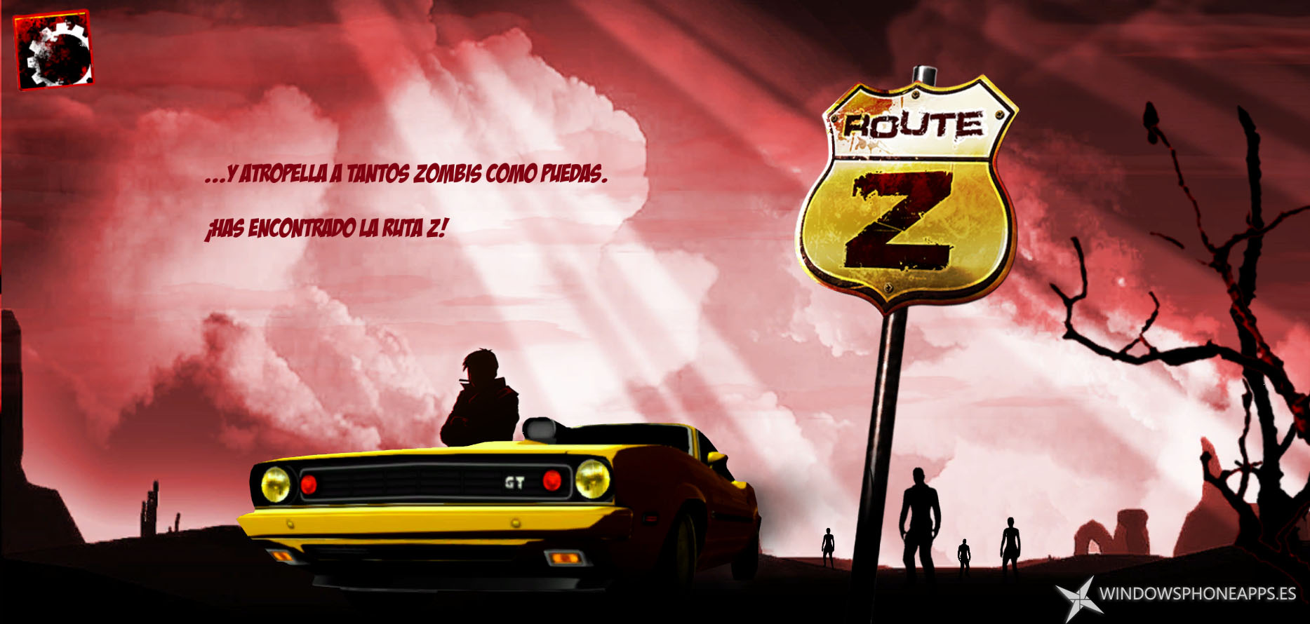 Route Z Windows