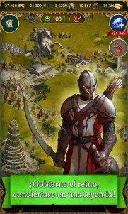 Imperia Online, un nuevo juego Xbox de estrategia de Game Troopers