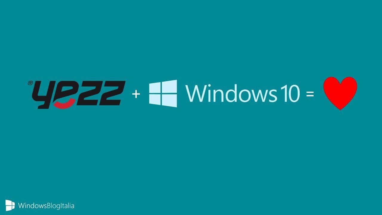 Yezz-W10M