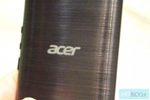 Acer Jade primo, primer vídeo del nuevo gama alta de Acer con Windows 10