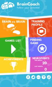 Brain Coach llega para poner a punto tu cerebro