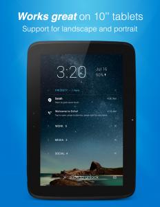 Echo Notification Lockscreen, una nueva aplicación Android que pasa a manos de Microsoft