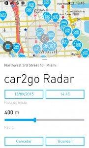 Car2go ya dispone de aplicación oficial para Windows