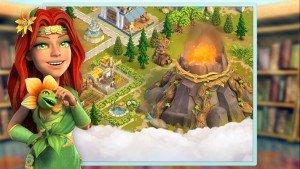 Divine Academy un nuevo juego que llega a la tienda Windows