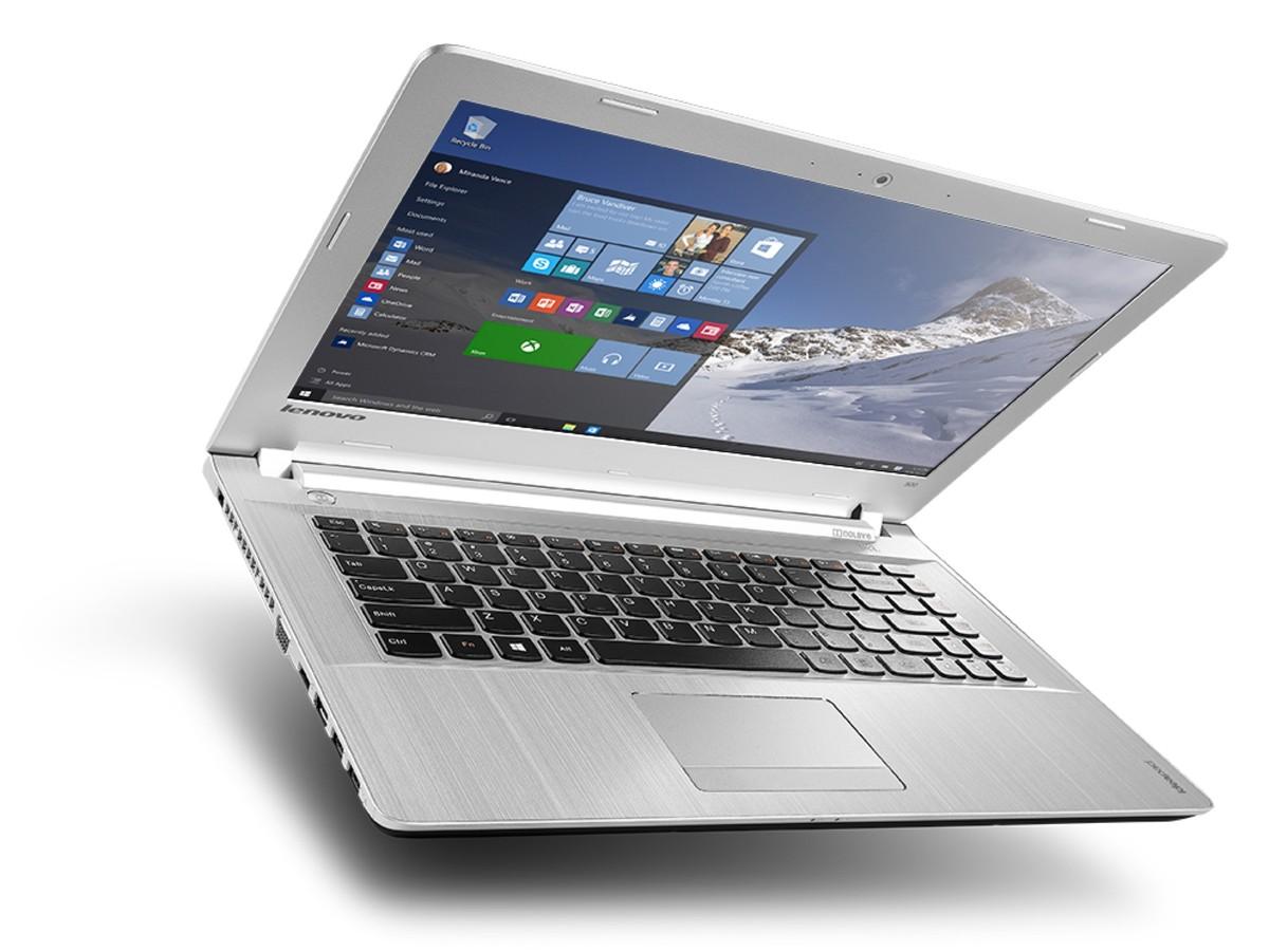 Lenovo presenta sus nuevos ideapad e ideacenter con Windows 10