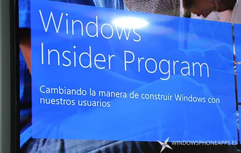 insider windows 10