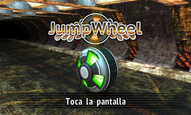 jumpwheel