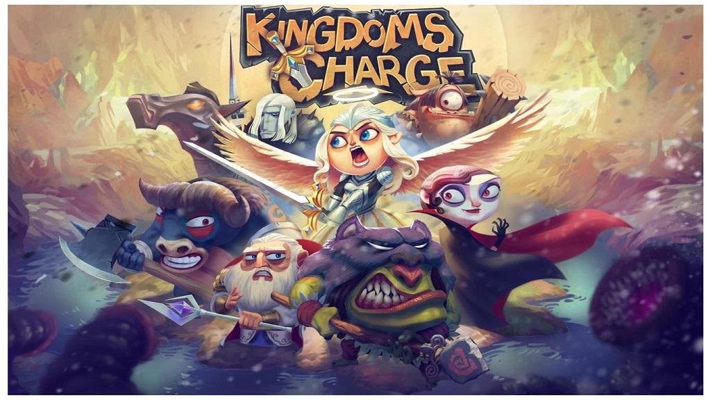 kingdoms charge windows
