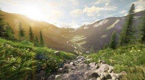Amazon lanza Lumberyard, su motor gratuito para desarrollo de juegos en Windows 10 y Xbox One