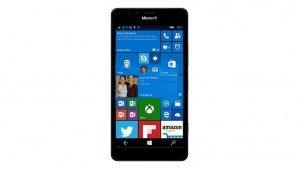 Más imágenes y datos de los Lumia 950 y 950 XL filtrados de la tienda Microsoft