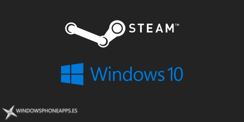 steam y windows-10