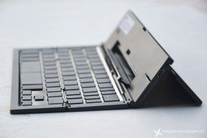 Analizamos el teclado inalámbrico universal ZAGG Pocket