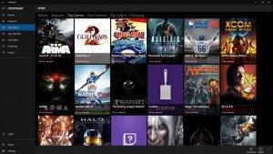 Unstream, cliente no oficial Twitch se convierte en aplicación universal para Windows 10