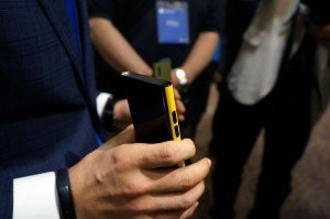 Nuevos terminales con Windows 10 presentados en Japón