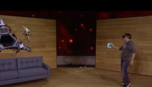 Microsoft revela finalmente el precio y la fecha de venta de las Hololens para desarrolladores
