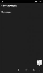 Algunas novedades para Windows 10 Mobile que vemos gracias al emulador de la Build 10563