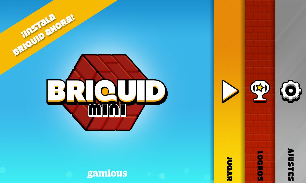 Briquid Mini 4