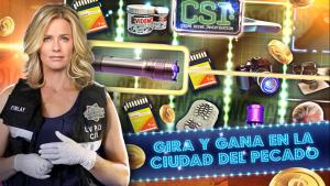 CSI: Slots, el nuevo juego de Gameloft ya está disponible