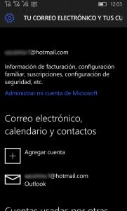Os mostramos la nueva Build 10572 de Windows 10 Mobile en imágenes