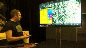 Asistimos al evento Windows 10: Hel10 World!