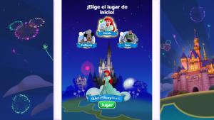 Disney Dream Treats, el nuevo juego de Disney para Windows