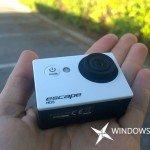 Analizamos la cámara deportiva Kitvision Escape HD5, una alternativa económica a la GoPro